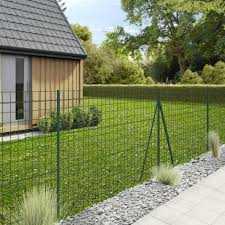 Grillage jardin