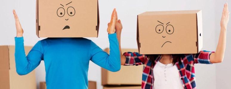 Trouvez les réponses à des questions fréquentes sur les cartons de déménagement