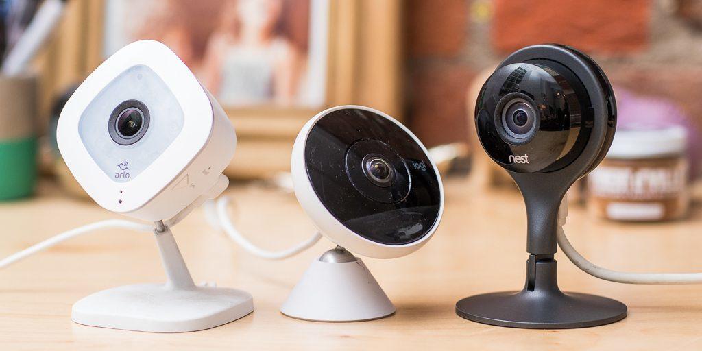 Principes de fonctionnement d'une caméra IP